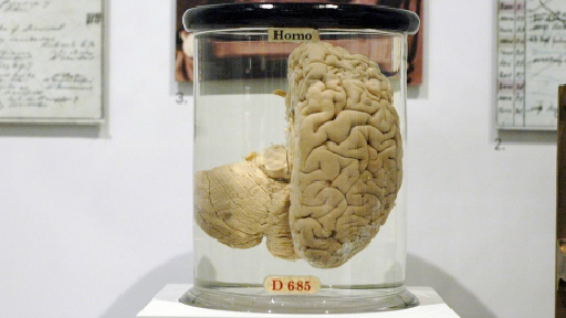 Babbage's Brain in the London Science Museum.