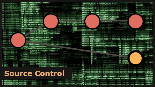 Source Control Header.